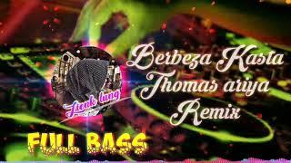 Download Dj Berbeza kasta || Dj tiktok viral 2020 || Full bass