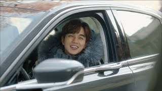 [I Am Not a Robot]로봇이 아니야ep.27,28Seung-ho♥Soo-Bin, I miss the time to break up20180118