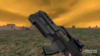 Project Brutality 3 0 Beta - All Weapon Pickup Animations (So far) (READ DESCRIPTION)