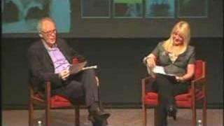 Carol Muske-Dukes & John Lithgow - The Living Poem (IV)