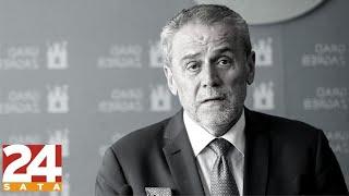 Preminuo je Milan Bandić!