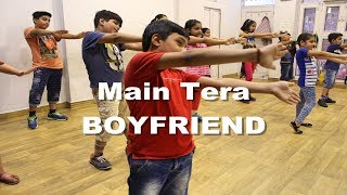 Baixar Main Tera Boyfriend - Raabta | Kids Dance Class | G M Dance Centre