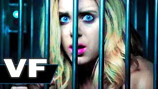 ESCAPE ROOM bande annonce VF ✩ Thriller (2018)