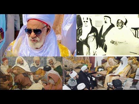 Download Akwai Aljanu Mabiya Darikar Tijjaniyya bilyan 3 , Daga Maulana Sheikh Dahiru Bauchi RTA