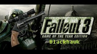 Fallout 3 Collection: Blackhawk