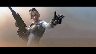 StarCraft 2 - Нова: Незримая Война - Игрофильм