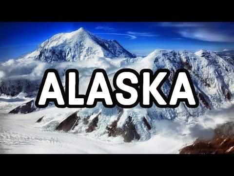 This Is Why You Should Travel To ALASKA