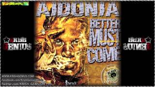 Aidonia - Better Must Come (I