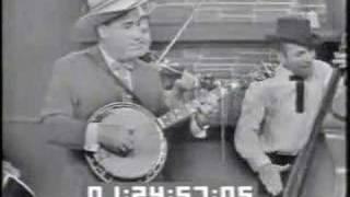 Cousin Jake, Uncle Josh, Earl Scruggs - Nobody