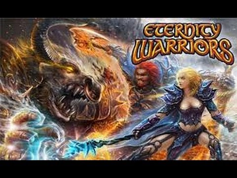 Eternity Warriors 3 Android & IOS HD GamePlay
