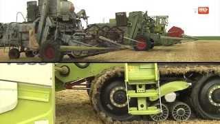 TraktorTV Folge 03 - Drei gegen Einen