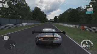 Forza Motorsport 7 - 2017 Aston Martin Racing V12 Vantage GT3 #7 Gameplay