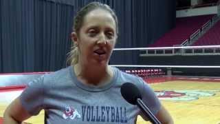 2015 Bulldog Showdown (served By Deli Delicious) Volleyball Preview