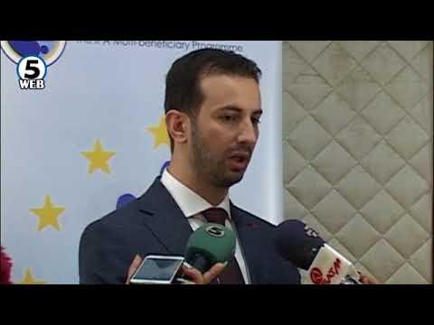 Сто милиони  евра  од ИПА компонентата за прекугранична соработка  Македонија - Албанија