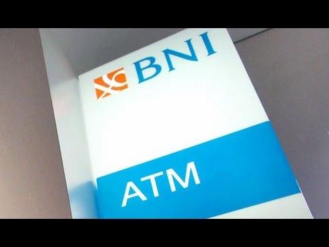 Cara Daftar M Banking BNI Lewat HP Tanpa Harus Ke Bank.