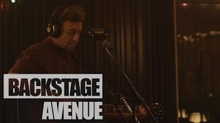 The National Parks on Backstage Avenue - Stone