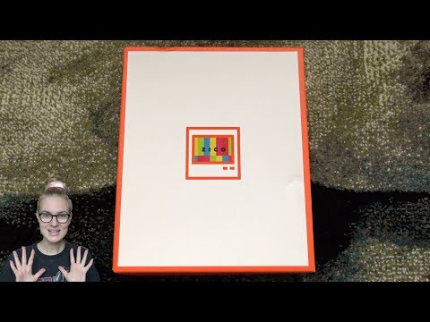 Unboxing Zico 지코 2nd Mini Album Television (Special Limited Edition)