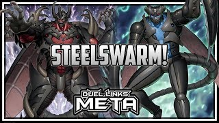 are steelswarms a good archtype? yu gi oh duel links