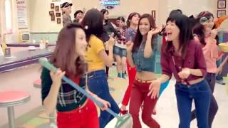 SNSD  Dancing Queen MV)