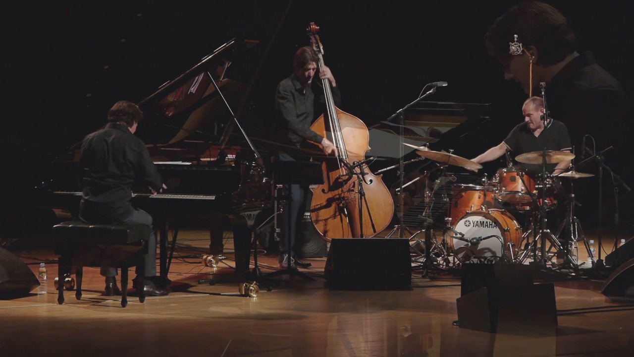 european jazz trio 7 It Could Happen to you - YouTube