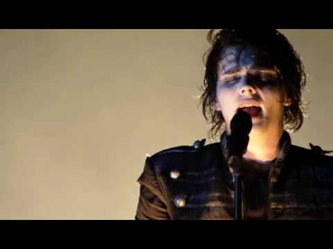 My Chemical Romance - Cancer [Live In Mexico]