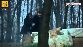 Abdülhey ve Kara  Poyraz'ın peşinde