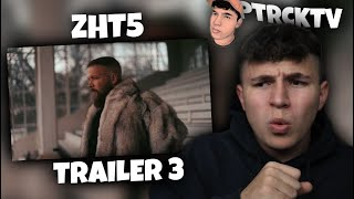 😍💯HYPE IST DA!!!...Reaktion : ZHT5 (Official Trailer 3) | PtrckTV