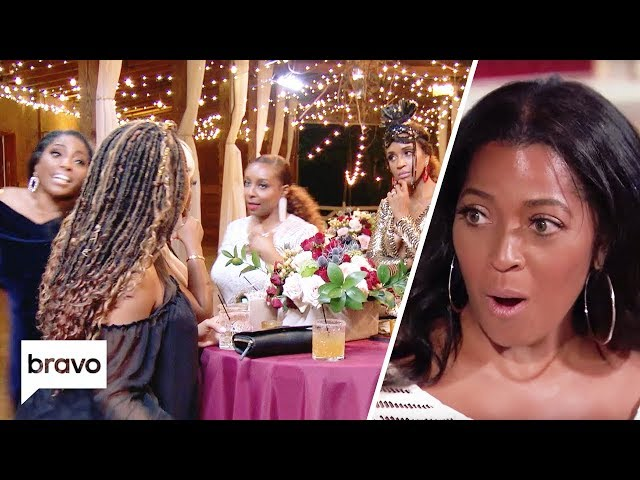 Your First Look At Married To Medicine Season 7 | Bravo