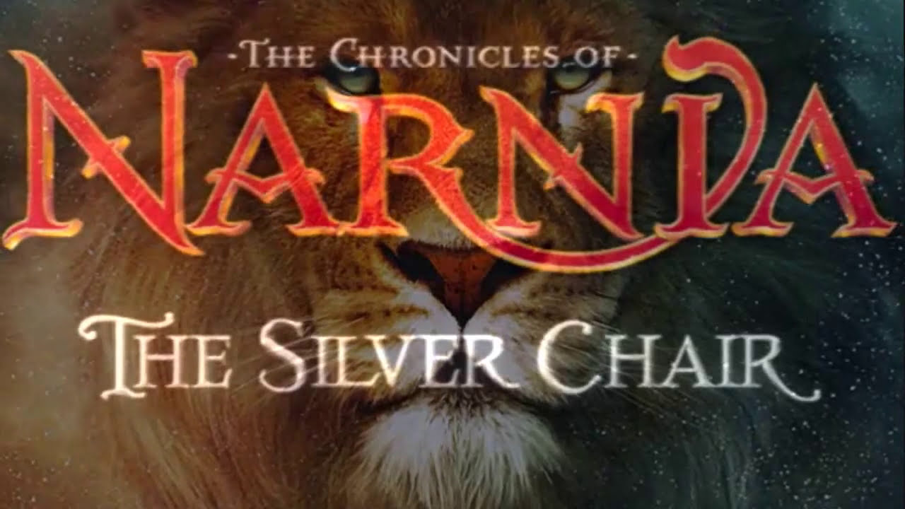 The silver chair bbc - The Chronicles Of Narnia 4 The Silver Chair Trailer Fanmade