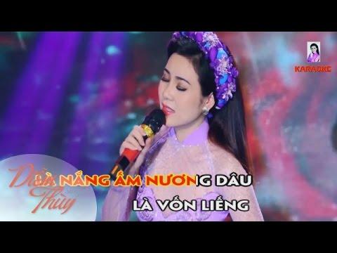 Karaoke Bông Hồng Cài Áo - Diễm Thùy