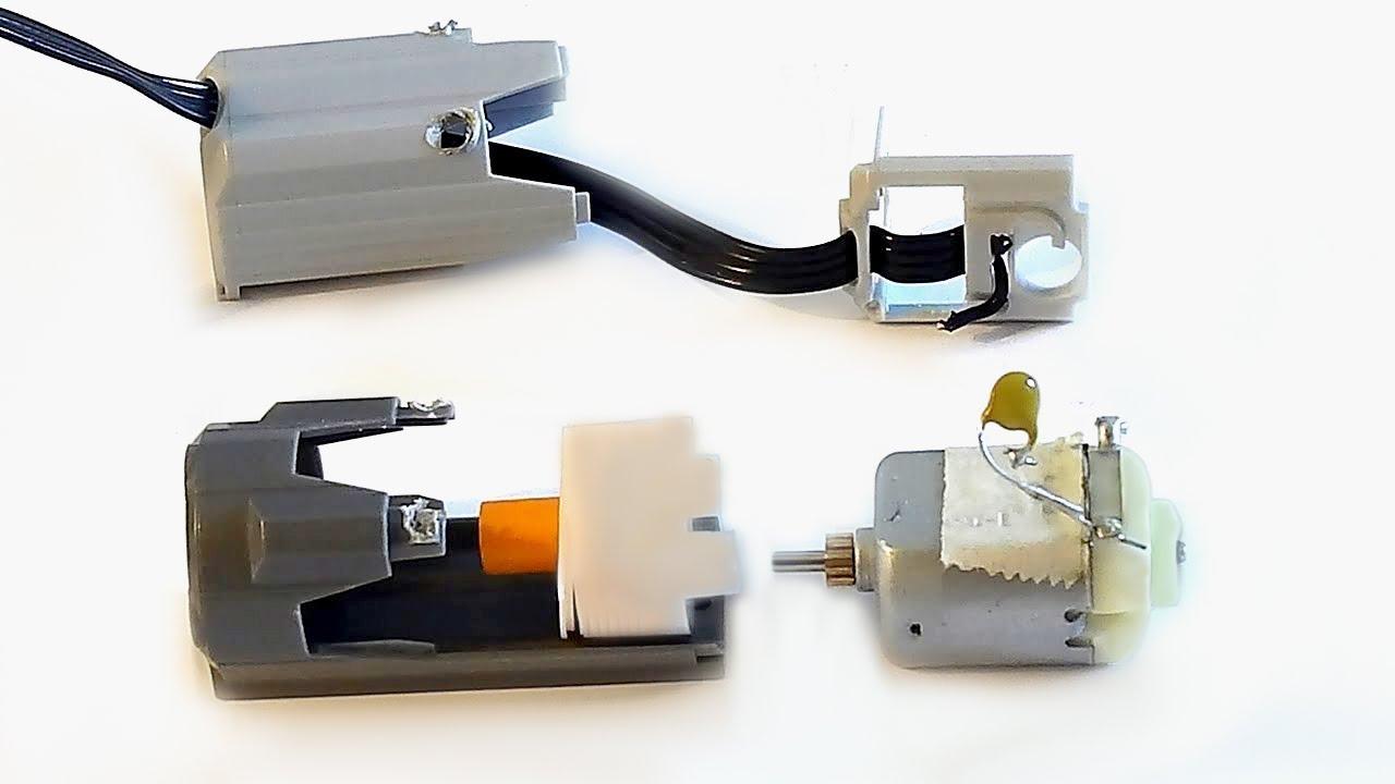 comment r parer un moteur m lego how to fix lego m motor connector tutoriel de r paration. Black Bedroom Furniture Sets. Home Design Ideas