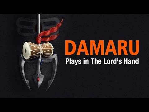 Damaru - Plays in The Lord's Hand   Artha   AMAZING FACTS