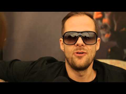 Interview Adam Beyer @ Awakenings Festival 2013