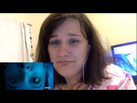 Stranger Things Trailer Reaction + Dissection!