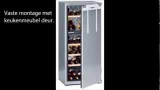 Liebherr WTI 2050 Vinidor Cavepromotor