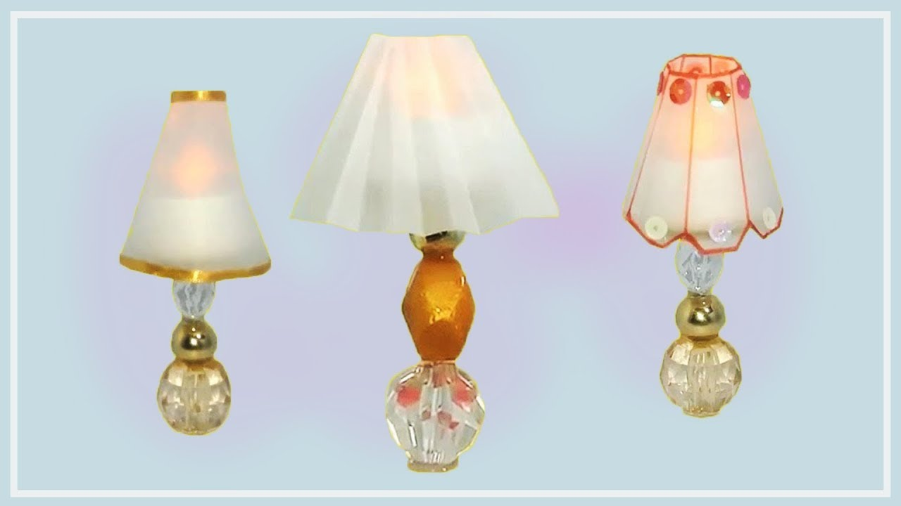 barbie lampe