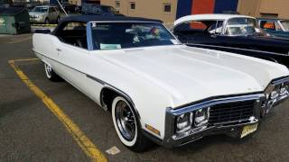 1970 BUICK ELECTRA 225 455