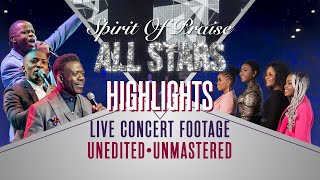 Spirit Of Praise All Stars Highlights - Women In Praise - Ngubani Na