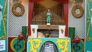 hornpipe- ChrisTina Concert Organ