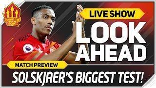 Leicester vs Manchester United | Solskjaer Strikes Back! Man Utd News