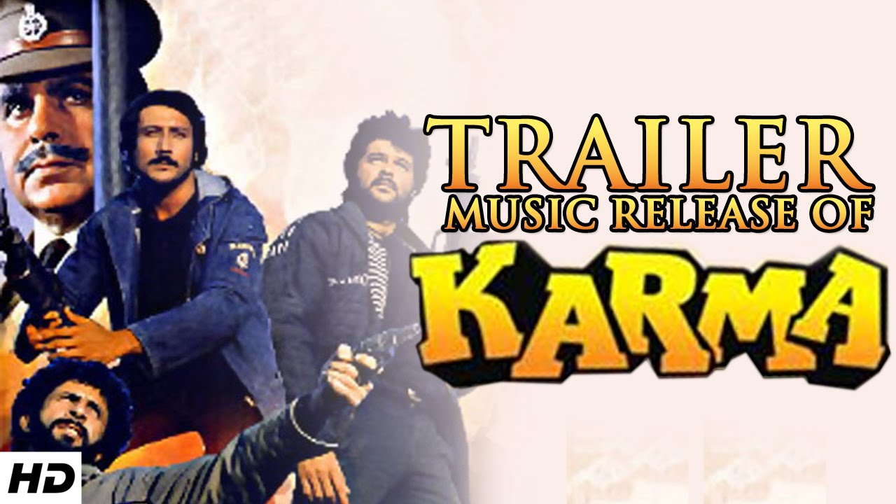 theatrical trailer on the music release of the movie