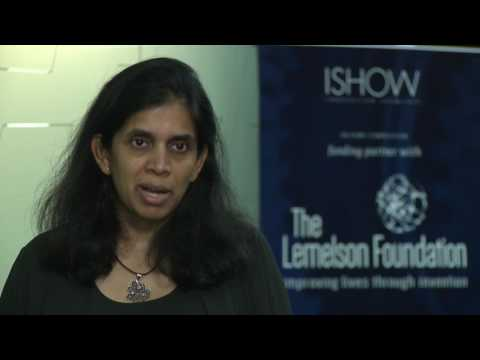 ISHOW Experts – Ritu Verma on Private Money