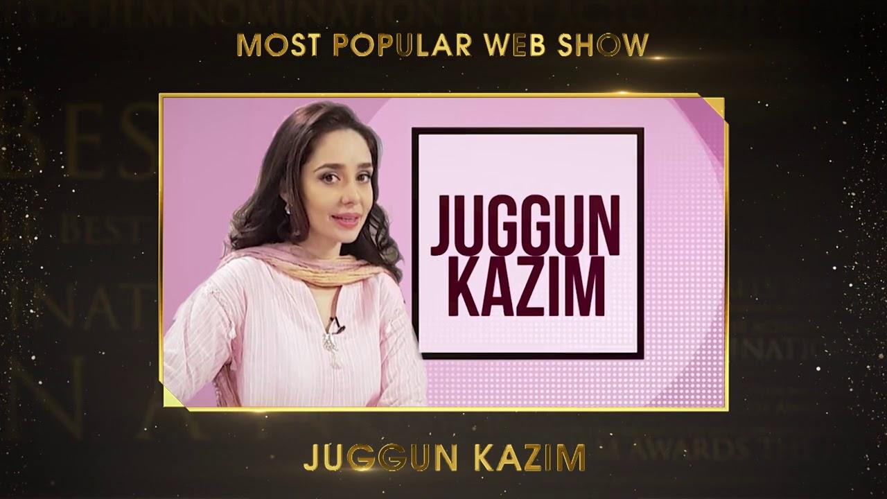 Kashmir Hum Social Media Awards - Most Popular Web Show