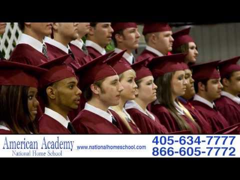 American Academy National Home School | Christian-Based Homeschool Programs in Oklahoma City, OK