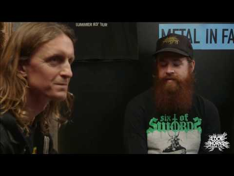 LOCK HORNS: Metal in Fashion Panel Discussion