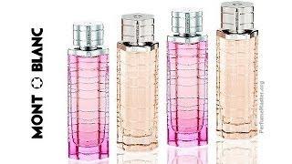 Mont Blanc - Legend Pour Femme Special Edition 2014 Perfume
