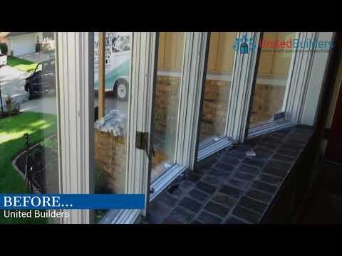 Bow Window Replacement   Chino Hills & Fontana