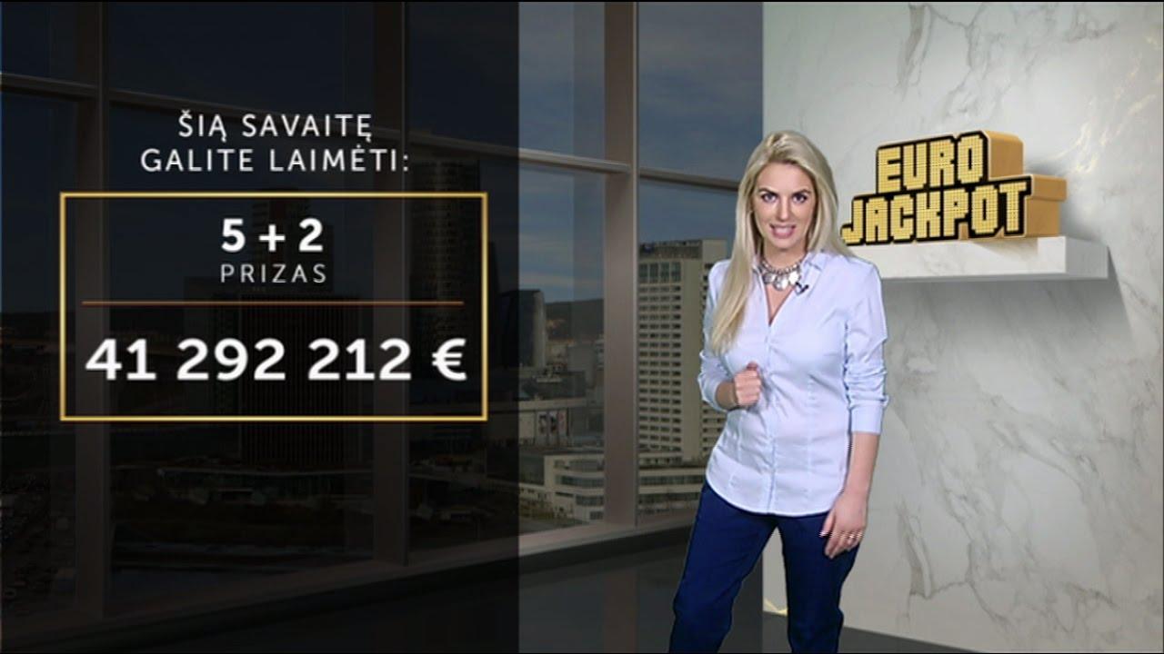 Eurojackpot 6.3 20