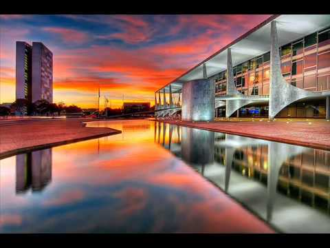 Brasilia uma cidade do futuro