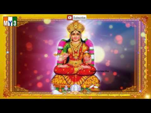 Annapurna Ashtakam With Telugu Lyrics - Raghava Reddy